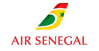 Logo Air Sénégal
