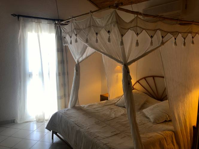 Photo 10 du Présentation de l'intérieur de la villa