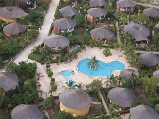 Photo 8 du La résidence - Les jardins de Popenguine à Saly, Sénégal