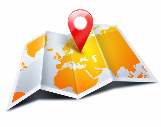 Image Géolocalisation