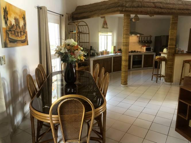 Photo 4 du Présentation de l'intérieur de la villa