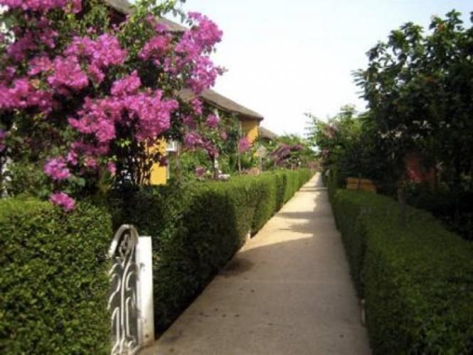 Photo 4 du La résidence - Les jardins de Popenguine à Saly, Sénégal