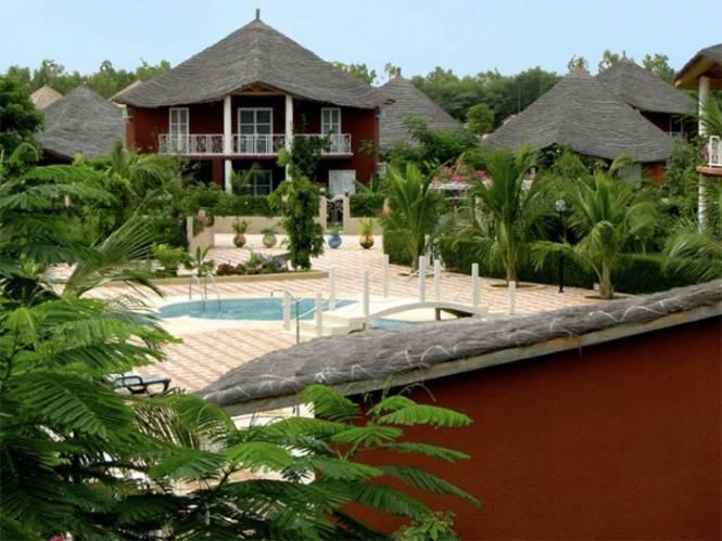 Photo 7 du La résidence - Les jardins de Popenguine à Saly, Sénégal