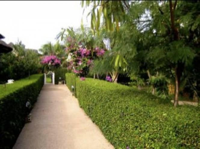 Photo 1 du La résidence - Les jardins de Popenguine à Saly, Sénégal