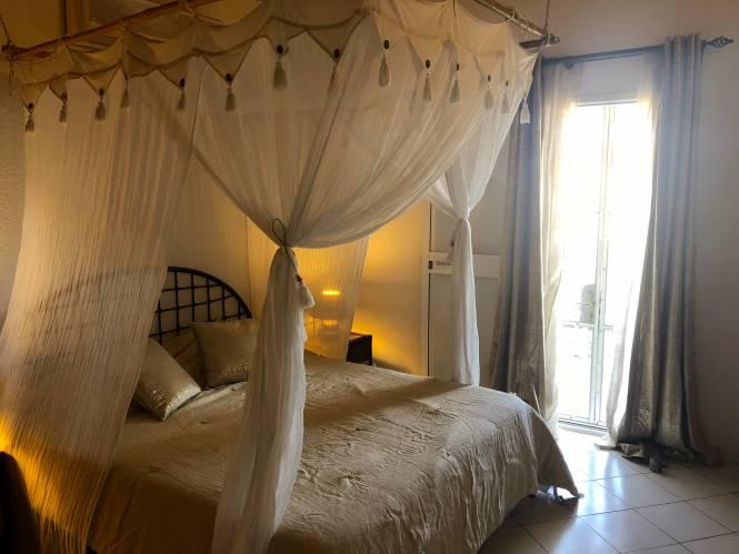 Photo 8 du Présentation de l'intérieur de la villa