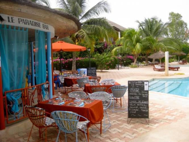 Photo 6 du La résidence - Les jardins de Popenguine à Saly, Sénégal