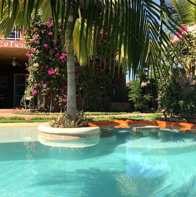 Photo 10 du La villa vue de l'extérieure