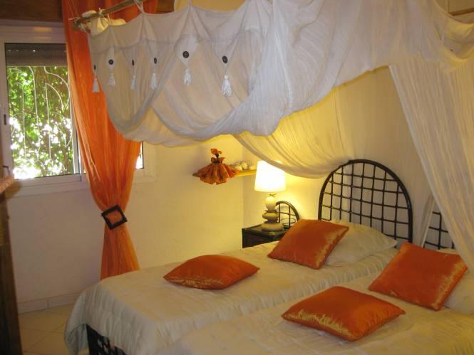 Photo 5 du Présentation de l'intérieur de la villa