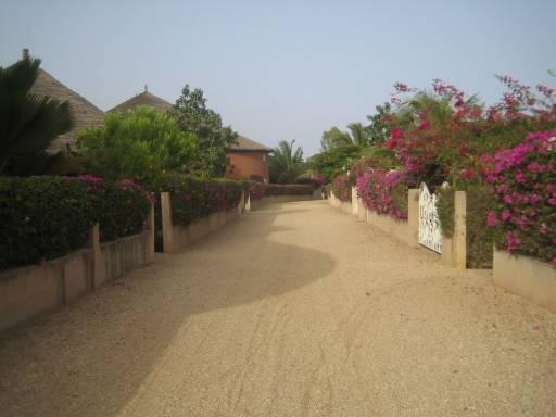 Photo 10 du La résidence - Les jardins de Popenguine à Saly, Sénégal