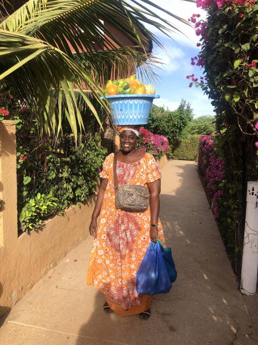 Photo 9 du La résidence - Les jardins de Popenguine à Saly, Sénégal